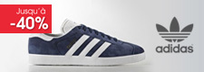 Adidas soldes