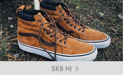 Vans Sk8
