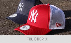 New Era Trucker