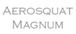logo aerosquat magnum