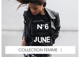 Sixth June Femme