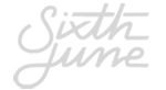 logo sixth june