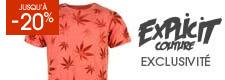 Explicit Couture soldes