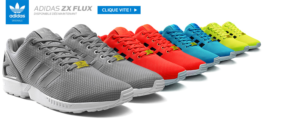 ZX Flux - Originals