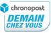 Chronopost Domicile 24H