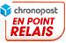 Chronopost Relais 24H