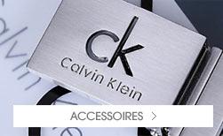 calvin klein accessoires