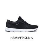 Supra Hammer Run