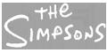 Logo The Simpsons