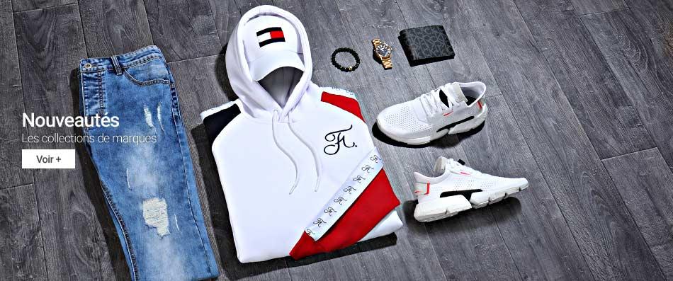 La Boutique Officielle.com   Vêtements Streetwear   Tendance en Ligne d20e668b2326