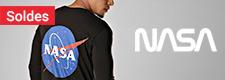 NASA soldes